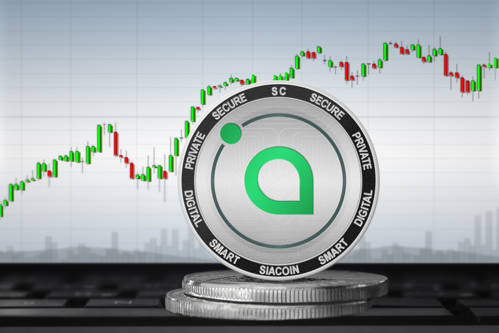 When will Siacoin reach $1 - Siacoin Forecast
